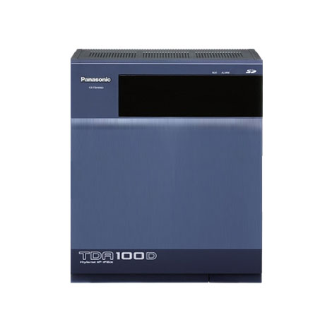 Panasonic-KX-TDA100D