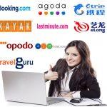 Sales online khách sạn là gì? Công việc sales online khách sạn
