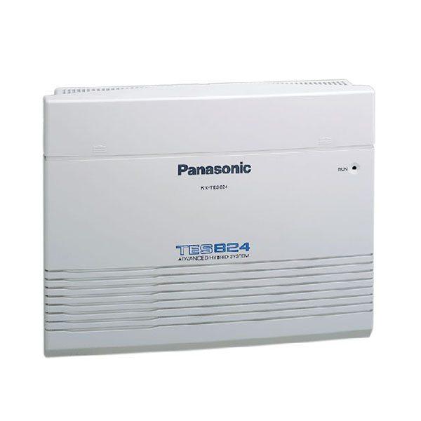 Tổng đài Panasonic KX-TES824 (8-24)
