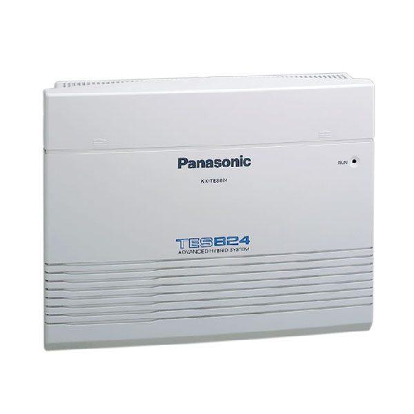 Tổng đài Panasonic KX-TES824 (6-16)