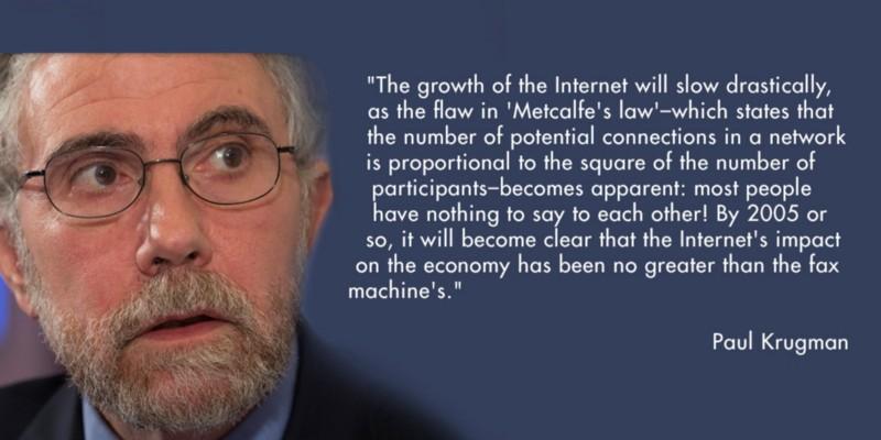 Cuộc cách mạng công nghiệp lần thứ tư: Sự trỗi dậy của nền kinh tế tự trị