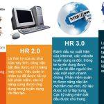 HR 4.0 là gì? Tác động của HR 4.0 tới quản trị nhân sự