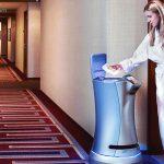 Nở rộ robot quản gia – mốt nhất thời hay tương lai của dịch vụ phòng khách sạn?