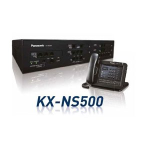 Panasonic KX-NS500