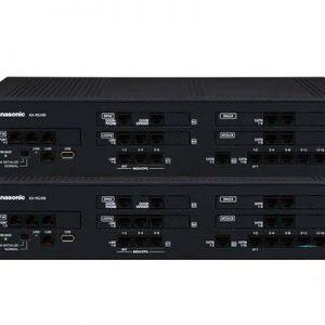 Tổng đài Panasonic KX-NS300 (6-124)