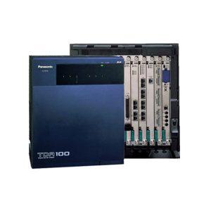 Tổng đài Panasonic KX-TDA100D (16-32)