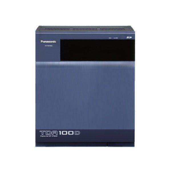 Tổng đài Panasonic KX-TDA100D (8-40)