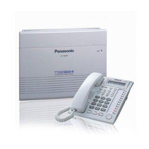 Tổng đài Panasonic KX-TES824 (5-16)