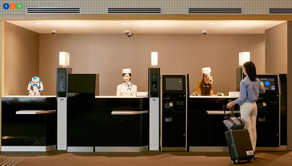 Trí tuệ nhân tạo là gì? Cách sử dụng trí tuệ nhân tạo trong ngành khách sạn