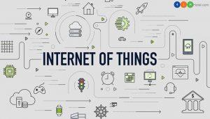 Internet vạn vật đang mở ra một kỷ nguyên mới