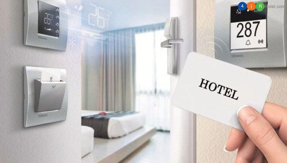 Khách sạn thông minh là gì?