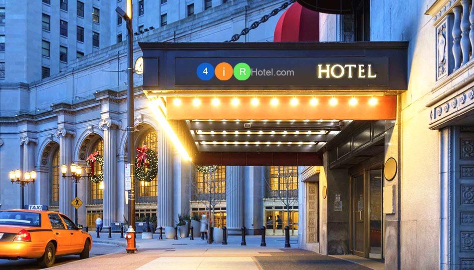 Thế nào là một thiết kế website khách sạn tốt nhất?