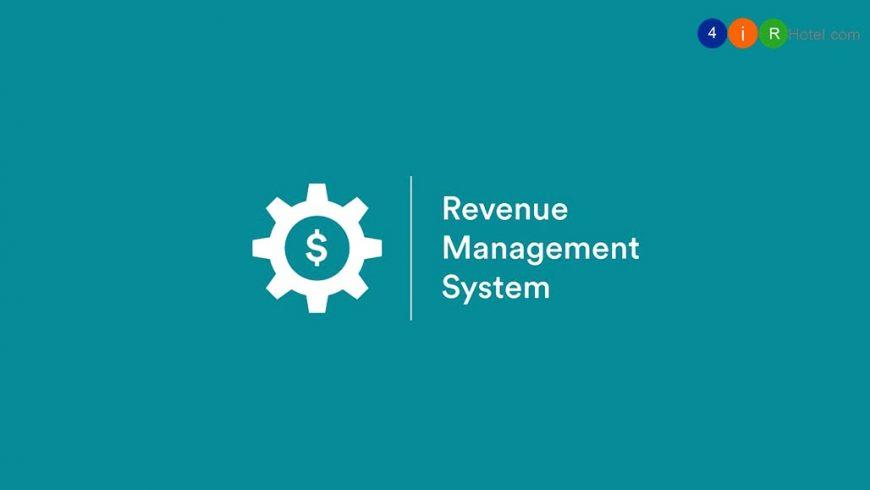 Hệ thống quản lý doanh thu (RMS): Ưu điểm là gì?