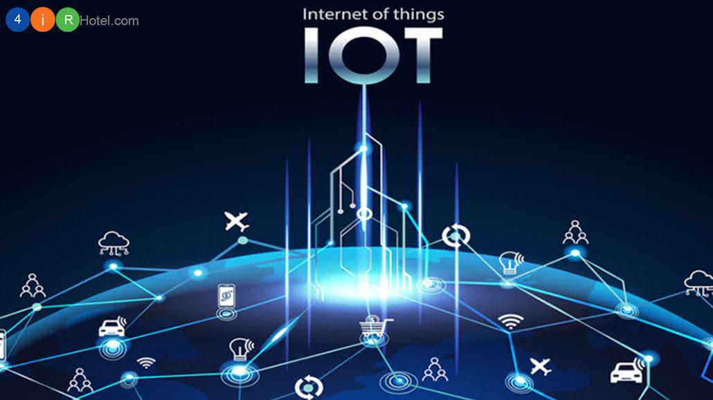 5 xu hướng IoT đang áp dụng trong ngành khách sạn