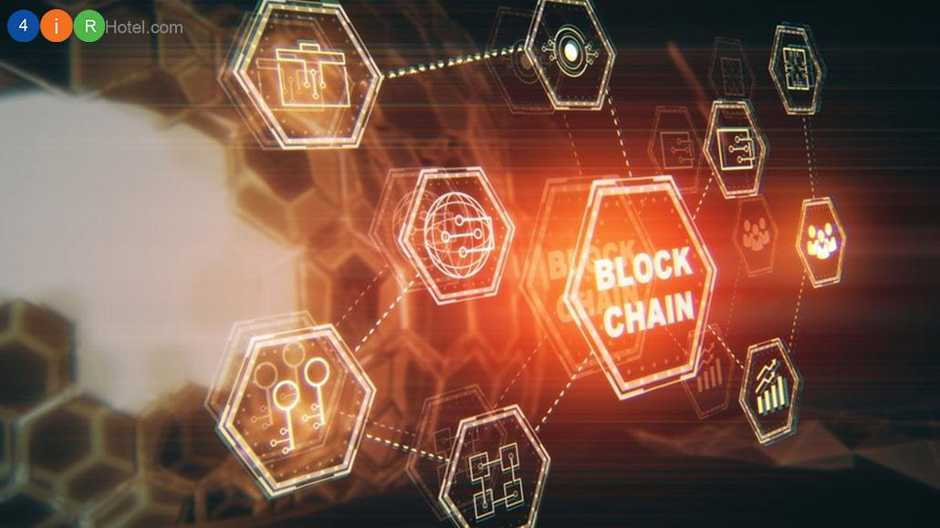 Ứng dụng blockchain giải quyết vấn đề hoa hồng khách sạn