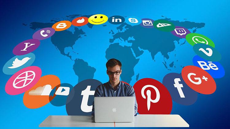 Phân tích mạng xã hội