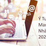 20 ý tưởng marketing nhà hàng năm 2020