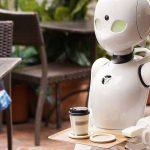 Sự trỗi dậy của Robot Nhà hàng trong Đại dịch Covid-19