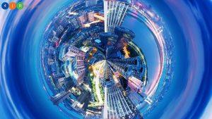 Video 360 độ là gì? 10 video 360 độ về chuyến tham quan khách sạn